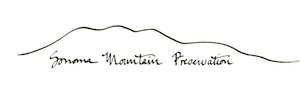 sonoma mountain logo