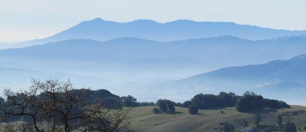 sonoma mountain preserve