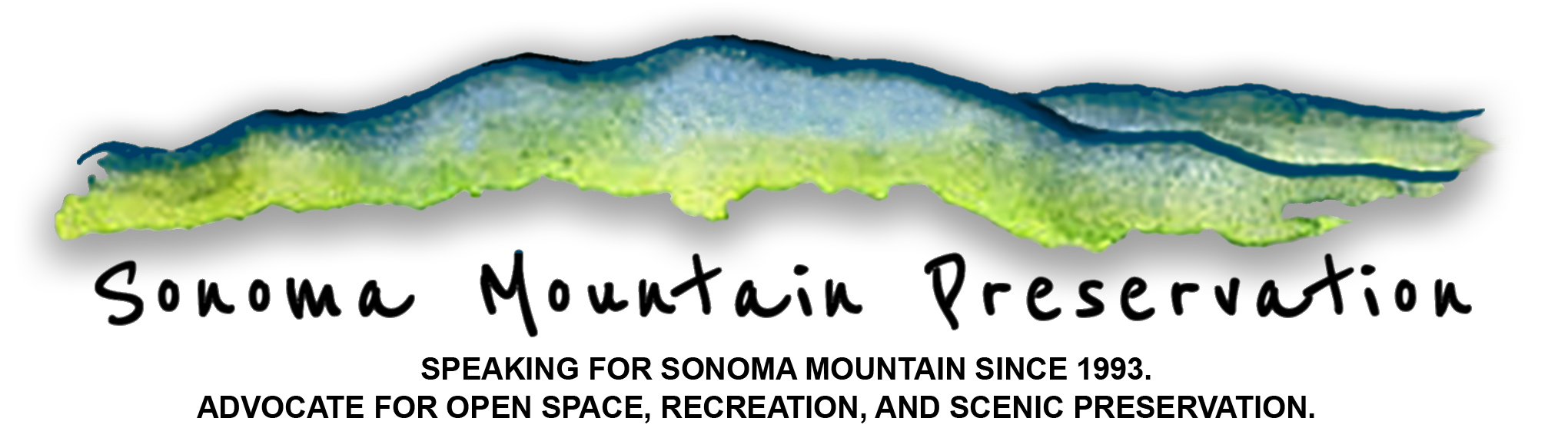 sonoma mountain preservation logo